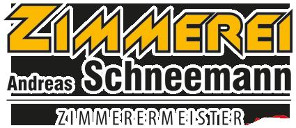 Zimmerei Schneemann