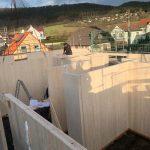 Brettsperrholzbau